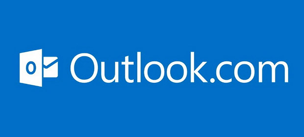 Controllare un account Outlook.com con Apple Mail