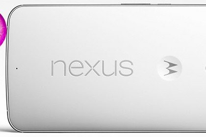 Google presenta Nexus 6 e 9 e Android Lollipop