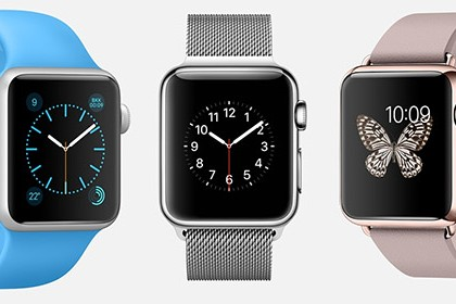 Il giorno di Apple Watch