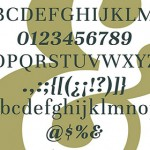 60 fonts gratuite per l'estate