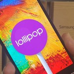 Come risolvere i problemi di Lollipop su Galaxy Note 4