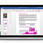Disponibile Office 2016 per Mac OS X